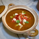A Soup Of Great Body ($14++)