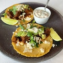 NEW Tacos On The Menu At Spago Bar & Lounge