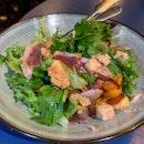 Salade Landais ($24++)
