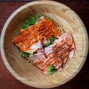 "Use ""VERONICAPHUA10"" To Enjoy 10% Off Their Salmon Bowls (Valid Until 30th April 2020)."