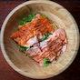 Salmon Samurai (100AM)