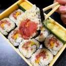 Toro Taku Roll ($65) - For When You Want To Spoil Someone.
