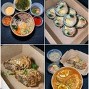Ever-changing Weekly Korean And Staff Takeover Meals Keep Things Exciting At Meta.