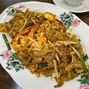 Very Tasty Penang-style Char Kway Teow ($6)