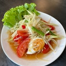 New Thai Restaurant: Khao Him By Rung Mama