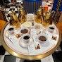 Bacha Coffee (ION Orchard)