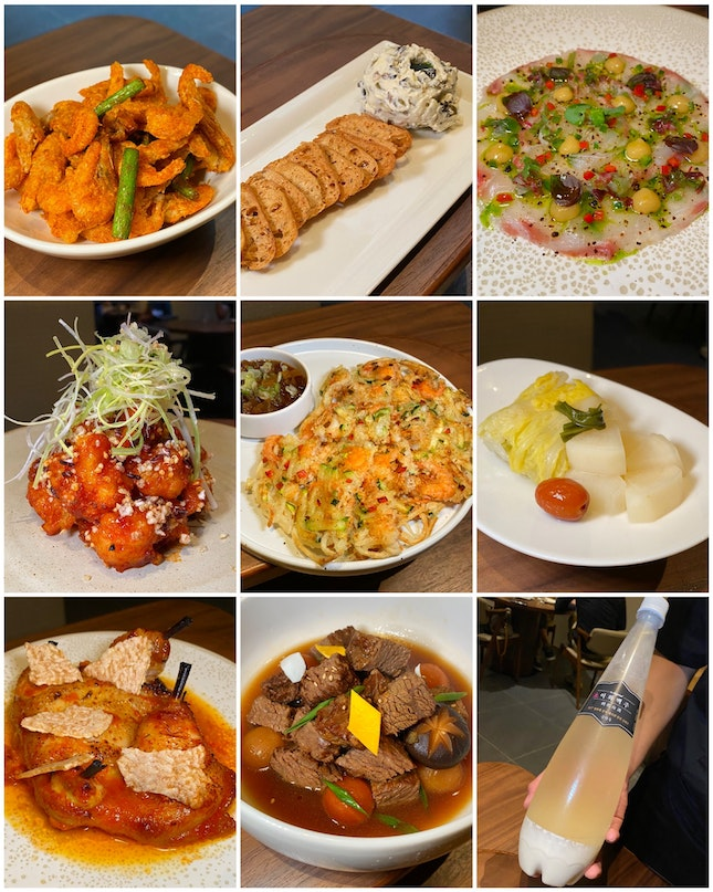 NEW Korean Bar And Restaurant That Is Bound To Be Hit!