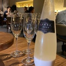 A Must Order: The Champagne Makgeolli