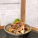 Beef Sukiyaki Don ($13.90++)