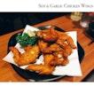 Korean food by @twins_chicken.