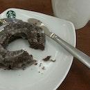 My Fav Kinda Donut