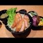 Totoya Sushi