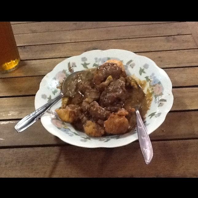 Yogya Cuisine