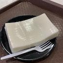 Coconut Pudding ($3)