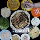 Qi Wei Ji Bao 奇味雞煲