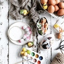 An Easter surprise at Venchi who recently hatched a new outlet at Marina Bay Sands.