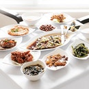 Taiwan Porridge A La Carte Buffet • Coffee Lounge at Goodwood Park offers a plethora of teochew porridge dishes that's comforting with each spoonful.