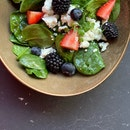 Farmer's Berry Salad