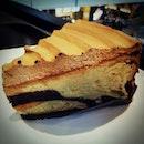 Cafe Verona Mascarpone Chiffon Cake from #Starbucks!