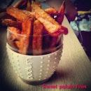 Loving this and the burger as well...🍟🍔🍴 #vinstagram#foodporn#foodie#foodstagram #foodgasm#yum#food#instagramsg#sgfood#picoftheday#instafood#foodlover #potd#instadaily#igsg #foodcoma#instadaily#bestoftheday