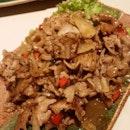 #japanese #teppanyaki #dinner #yakiyakibo #serangoonnex #pork #blackpepper #sgfood #singapore #yummy #delicious #foodporn #foodstagram #foodie #food #foodgloriousfood #foodlover #igfood #icapturefood #instafood #ilovefood #foodblogger #burpple #WeLoveCleo#whati8today #8dayseat #epochtimesfood #eatbooksg #nofilter