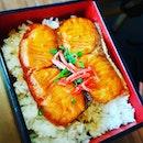 #japanese #salmonteriyakidon #rice #setmeal #Tajimaya #sgfood #singapore #food #foodie #foodstagram #ilovefood #icapturefood #instafood #foodporn #foodgloriousfood #epochtimesfood #foodblogger #yummy #delicious #8dayseatout #eatout #burpple #8dayseat #vivocity