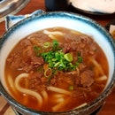 #japanese #beef #udon #soup #nikuudon #Tajimaya #sgfood #singapore #food #foodie #foodstagram #ilovefood #icapturefood #instafood #foodporn #foodgloriousfood #epochtimesfood #foodblogger #yummy #delicious #8dayseatout #eatout #burpple #8dayseat #vivocity