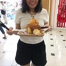 thai milk tea shibuya toast 💕