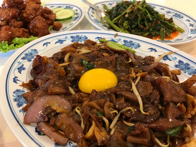 Keng Eng Kee Seafood