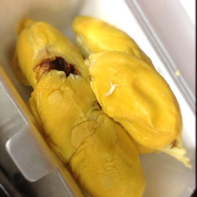 D24 Durian