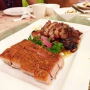 Such good roasted pork that we ordered 2 more portions!