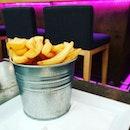 It's Fries Fryday!