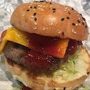 Fat Boy Burger!