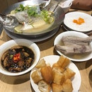 Ya Hua Bak Kut Teh (Northpoint City)