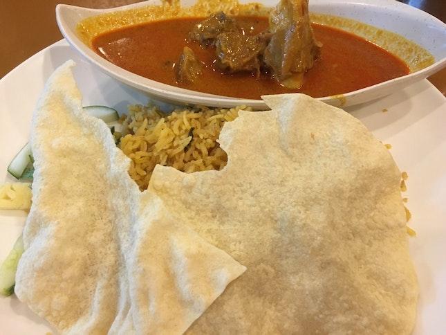 Pratas & Western Food