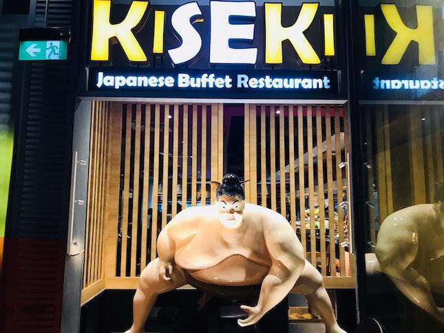 Kiseki Japanese Buffet Restaurant