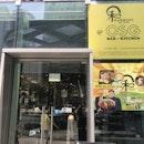 Hidden Nasi Lemak Restaurant in Suntec City