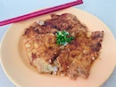 Chey Sua Carrot Cake (Toa Payoh West Market & Food Centre)