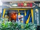 New York Style Korean Fusion Restaurant