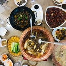 BBQ & Northeastern Chinese Dishes