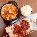 Casual Korean Eatery