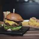 Medz has release their new BEEF burger.