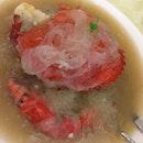 Crab In Tang Hoon