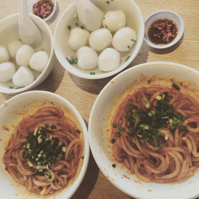 Teochew Chinese New Year Food