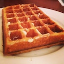 #best #waffle ever!