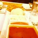 #platter #indian #dinner #food #foodie #yum #veggie #igers #iphone #igaddict #people #likes #dinner #asia #hongkong #awesome #photooftheday #photobooth #girls #toogood #kowloon #tflers #tagsforlikes #tweetgram