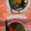 Order the Black and Red Ramen