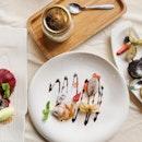4 Different Desserts