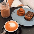 Great Coffee & Bakes!