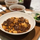 Spicy but Oh So Delish Mapo Tofu